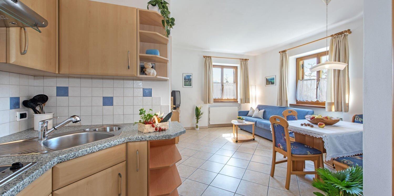 Appartamento a Caldaro / Alto Adige