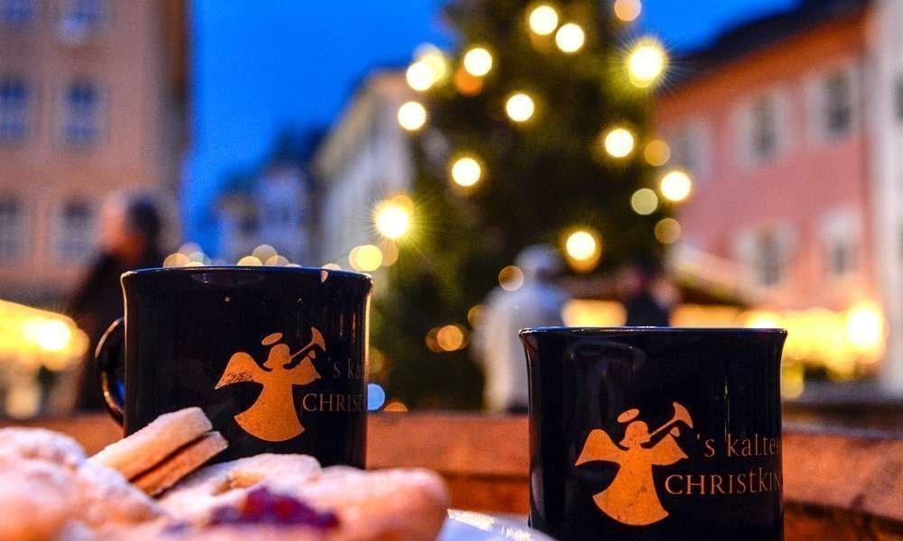Besuchen Sie ´s Kalterer Christkindl und weitere Weihnachtsmärkte
